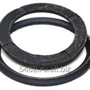 Кольцо опорное КО 56х71 и КО 70х85 ГОСТ 22704-77 для бурового станка шарошечного ЗСБШ-200-60 фото