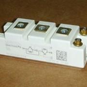 Модуль IGBT Semikron SKM50GB12T4 фото