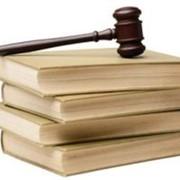 Представительство в арбитражных судах всех инстанций по налоговым спорам; фото