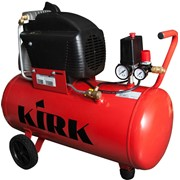 Компрессор воздушный Kirk FC2/50 (K-091544) фото
