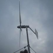 Ветрогенератор Exmork 1.5 кВт, 24 вольта фото