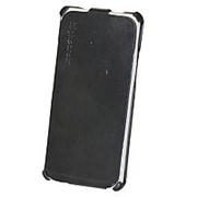 Чехол Flip Case для Highscreen Power Ice Evo черный фото