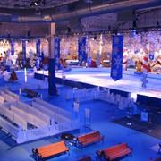 Ледовые арены и катки - под ключ фото