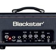 """Ламповый гитарный усилитель """"голова"""" Blackstar HT-1RH фото"""
