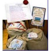 Доставка заказных писем и деловой корреспонденции фото