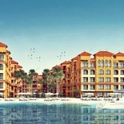 Квартиры у моря фото
