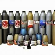 Тонер HP Color LJ 5500/5550 (фл,340,ч,Chemical) Gold АТМ фото