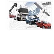Спутниковый мониторинг транспорта, GPS мониторинг грузового, служебного, личного автотранспорта. фото