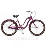 "Велосипед 26"" Schwinn Debutante Women 2015 purple SKD-46-89 фото"