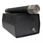Лазер гелий-неоновый ЛГН-303 фото