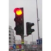 Светофоры, табло обратного отсчета времени фото