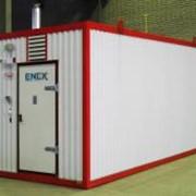 Биотопливные электростанции ENEX фото