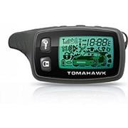 Брелок для сигнализации LCD Tomahawk TW9010 фото