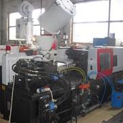 Обработка металлов давлением. фото
