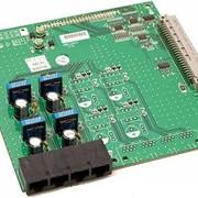 Плата системных телефонов (4DKT) LDK-20 DTIB4 фото