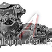 Механизм рулевой ЗИЛ-5301 АМО ЗИЛ (хранение) № 5301-3400020-10 фото