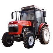 Трактор JINMA JM 404 фото