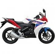 Мотоцикл CBR 250 фото