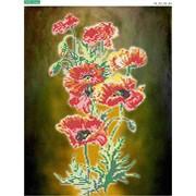 Схемы для рукоделия Цветы фото