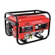 Электрогенератор бензиновый 2,8 кВт фото