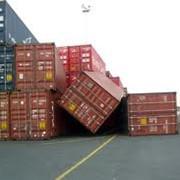 Страхування вантажів фото