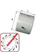 Коронки для сверления металла фото