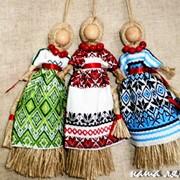 Чудовий подарунок та сувенір!!! Народна українська лялька- берегиня. фото