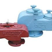 Совмещеный механический дыхательный клапан СМДК фото