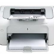 Принтер HP LaserJet P1005 фото
