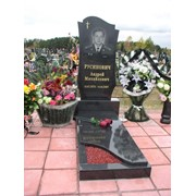 Памятники, надгробия, комплексы фото