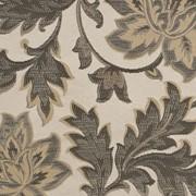 Ткань мебельная Жаккардовый шенилл Lorena Grey фото