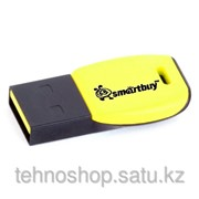 UFD Smartbuy 16GB Cobra Yellow SB16GBCR-Yl фото