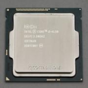 Процессор Intel Core i3-4150 фото