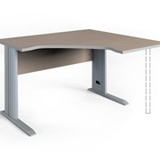 Письменный стол Свифт-26 Светлый фото