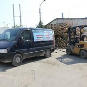 Заправим и доставим дизельное топливо для погрузчиков фото