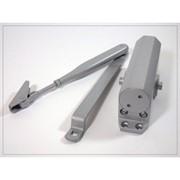Доводчик ECO-Schulte TS 15 (серебро) фото