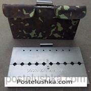 Чехол на мангал-чемодан на 8 шампуров фото