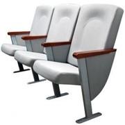 Кресло для зрительных залов Конференс фото