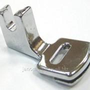 Лапка бытовая для сборки вертикальный челнок 200-124-007 фото