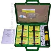 Набор химических средств для оценки качества воздуха НХС-Воздух фото