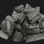 Уголь древесный грабовый, Львов фото