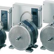 Система привода EMS VVX для вращающихся теплообменников фото