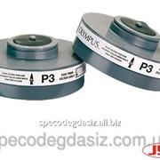 Сменный Фильтр Пылевой Mas-Midi-Fil-P3 Uni фото