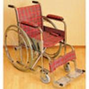Детская инвалидная коляска LK 6005-35 фото