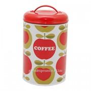 Емкость для кофе, Apple Heart, Typhoon (№ 1400.753) фото