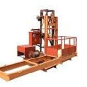 Подъемник грузовой строительный ПМГ1Б 15 м фото