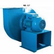 Вентиляторы дутьевые, Дымососы ВД-3,5, ВД-2,7, ДН-6,3, Д-3,5М фото