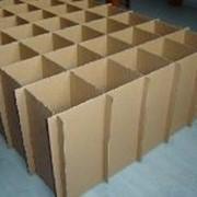 Решетки картонные для гофрокоробов и говроящиков фото