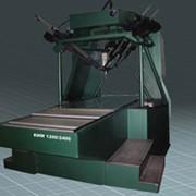 Машины координатно-измерительные КИМ-1200/2400 фото