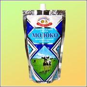 Молоко сгущенное с сахаром вареное, Украина, Донецкая фото